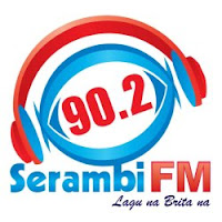 Serambi FM Radio, streaming live from Banda Aceh