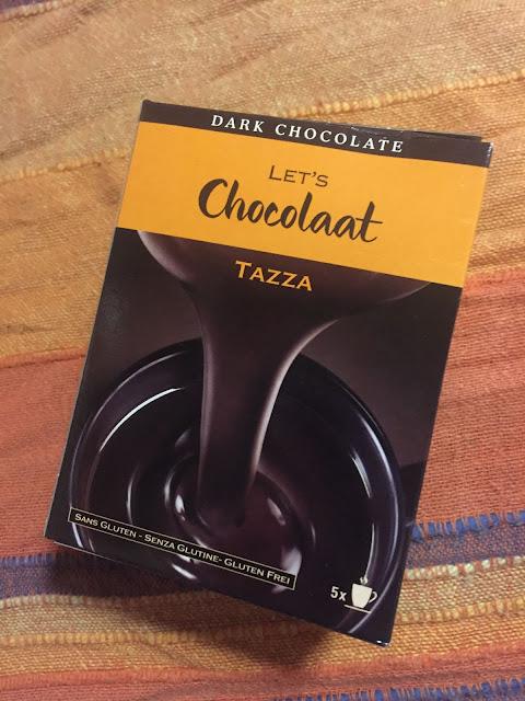 Let´s Chocolat