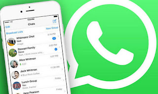 Whatsapp updating new feature for sharing photos and videos