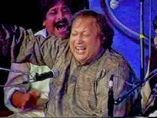 Hum Iss Liye Zalim Tera Charcha Nahi Kerte Nusrat Fateh Ali Khan