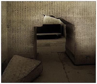 Textos de la Pirámide