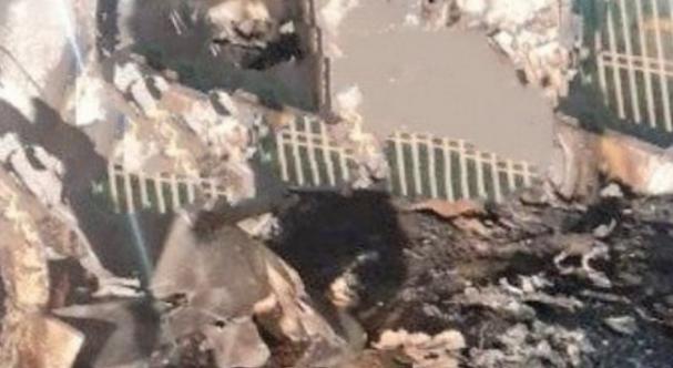 Murieron calcinados en las camionetas: Sicarios del Cártel del Golfo quisieron emboscar a Estatales en Tamaulipas