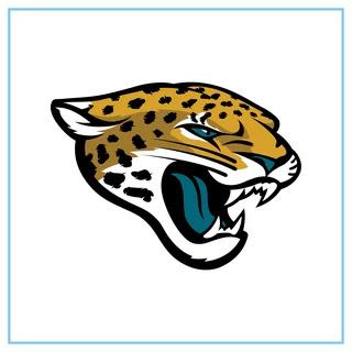 Jacksonville Jaguars Logo - Free Download File Vector CDR AI EPS PDF PNG SVG