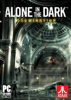 LINK DOWNLOAD Alone In The Dark Illumination PC GAMES CLUBBIT