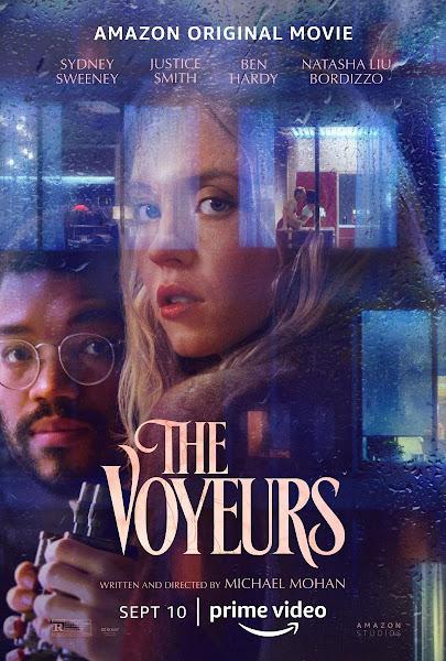 The Voyeurs en Español Latino