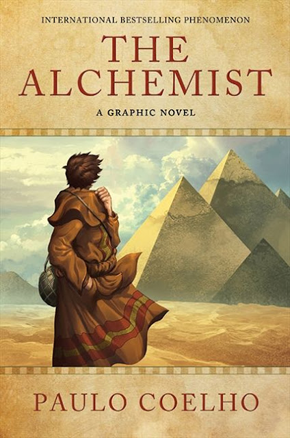 Books like The Alchimist
