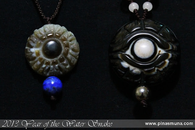 feng shui protection amulets
