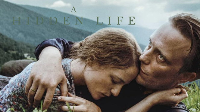 Una vida oculta (2019) Web-DL 1080p Latino-Ingles