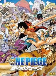 Download One Piece Movie 11 : Straw Hat Castle Sub Indo