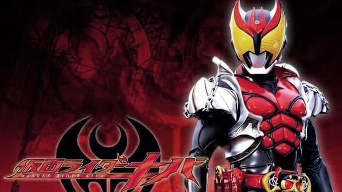 Kamen Rider Kiva Episode 1 - 48 Tamat Subtitle Indonesia