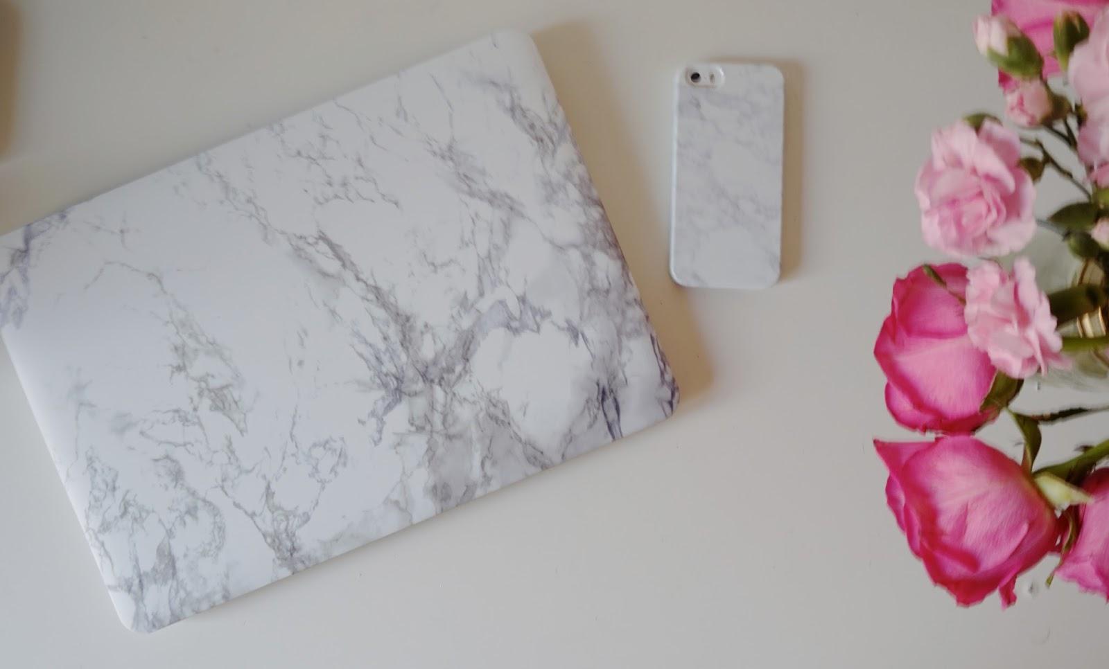 decoration, home decor, huggle up, iPhone case, laptop case, Lifestyle, marble, marble case, phone case, tech case,