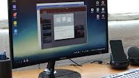 Trasformare un telefono Samsung in PC (con Samsung Dex)