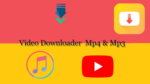 SnapTube App - Download Youtube Video Mp3 Mp4
