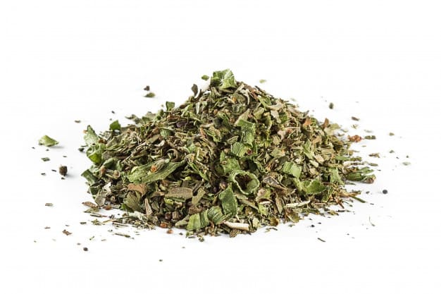 Benefits of wild thyme to look and hair