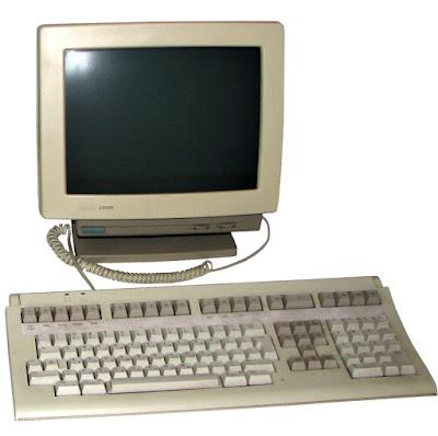 DEC VT420