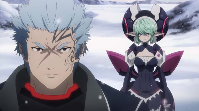 Phantasy Star Online 2: Episode Oracle (Episode 03) Subtitle Indonesia