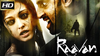 Bachchan says Raavan has been the most challenging film both physically and emotionally for him