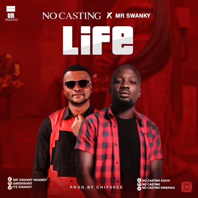 Music: No Casting X Mr Swanky - Life