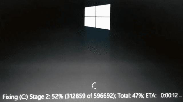 حل جميع مشاكل ويندوز 10 دون برامج اصلاح ويندوز 10 طريقة سهلة Fix Windows 10