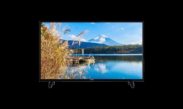 شاشة HI-LEVEL 50UHL670 UHD-4K
