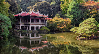 Best Places to visit in Tokyo Japan