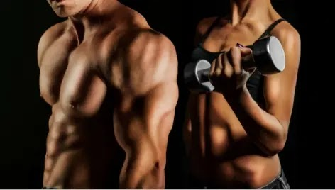 5 Lies Of Bodybuilding!