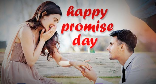 Happy Promise Day and Valentine's Week Friendslyrics