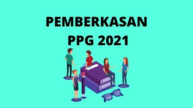 Pemberkasan PPG 2021