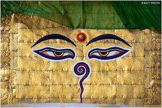 Muso - Los ojos de Buda
