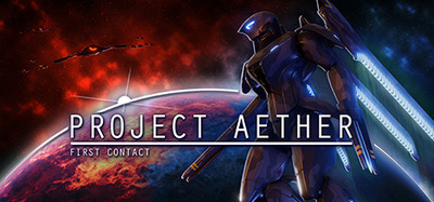 Project AETHER First Contact-CODEX