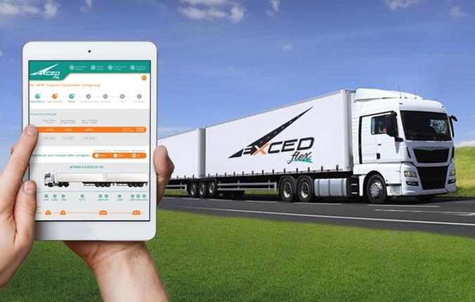 Conheça a ExcedFlex: Uma plataforma de gerenciamento online de AET's