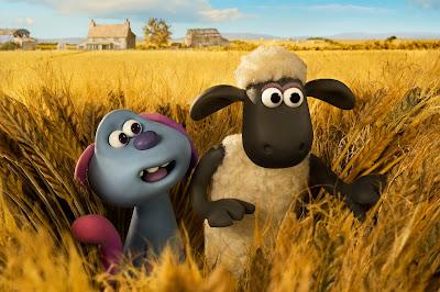 La oveja Shaun, Granjaguedón