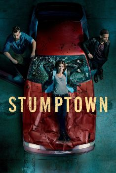 Stumptown 1ª Temporada Torrent – WEB-DL 720p/1080p Legendado