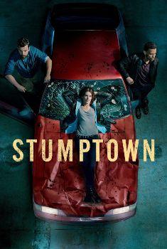 Stumptown 1ª Temporada Torrent - WEB-DL 720p/1080p Legendado