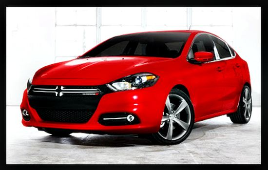 2017 Dodge Dart SRT4 Price Canada | CAR DRIVE AND FEATURE