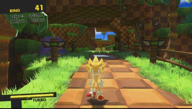 تحميل لعبة سونيك فورسز 2020 للأندرويد والآيفون | 2.16.3 Sonic Forces