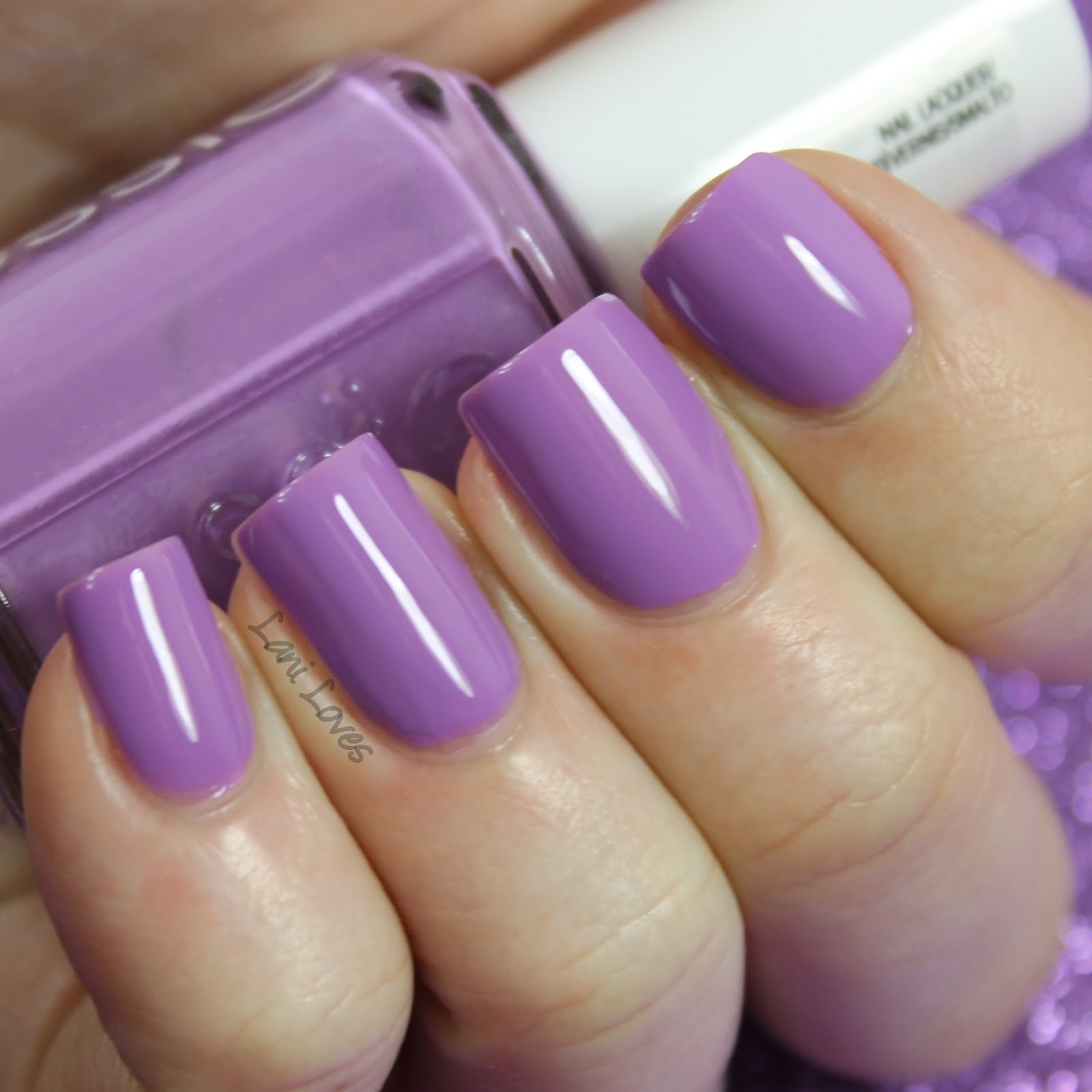 Essie - Play Date Swatches & Review