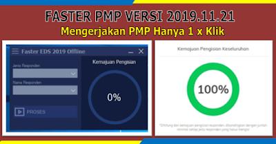 Download Faster PMP versi 2019.11.21 Offline