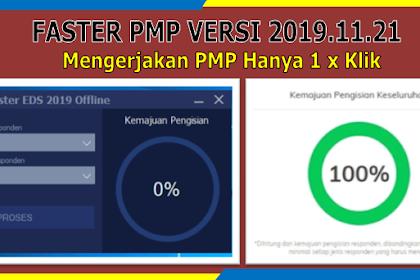 Download Faster PMP versi 2019.11.21 Offline | Mengerjakan PMP Secepat Kilat