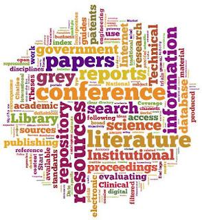 الأدب الرمادي مصطلح جديد لمفهوم قديم