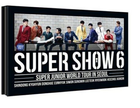 super junior super show 7 dvd download