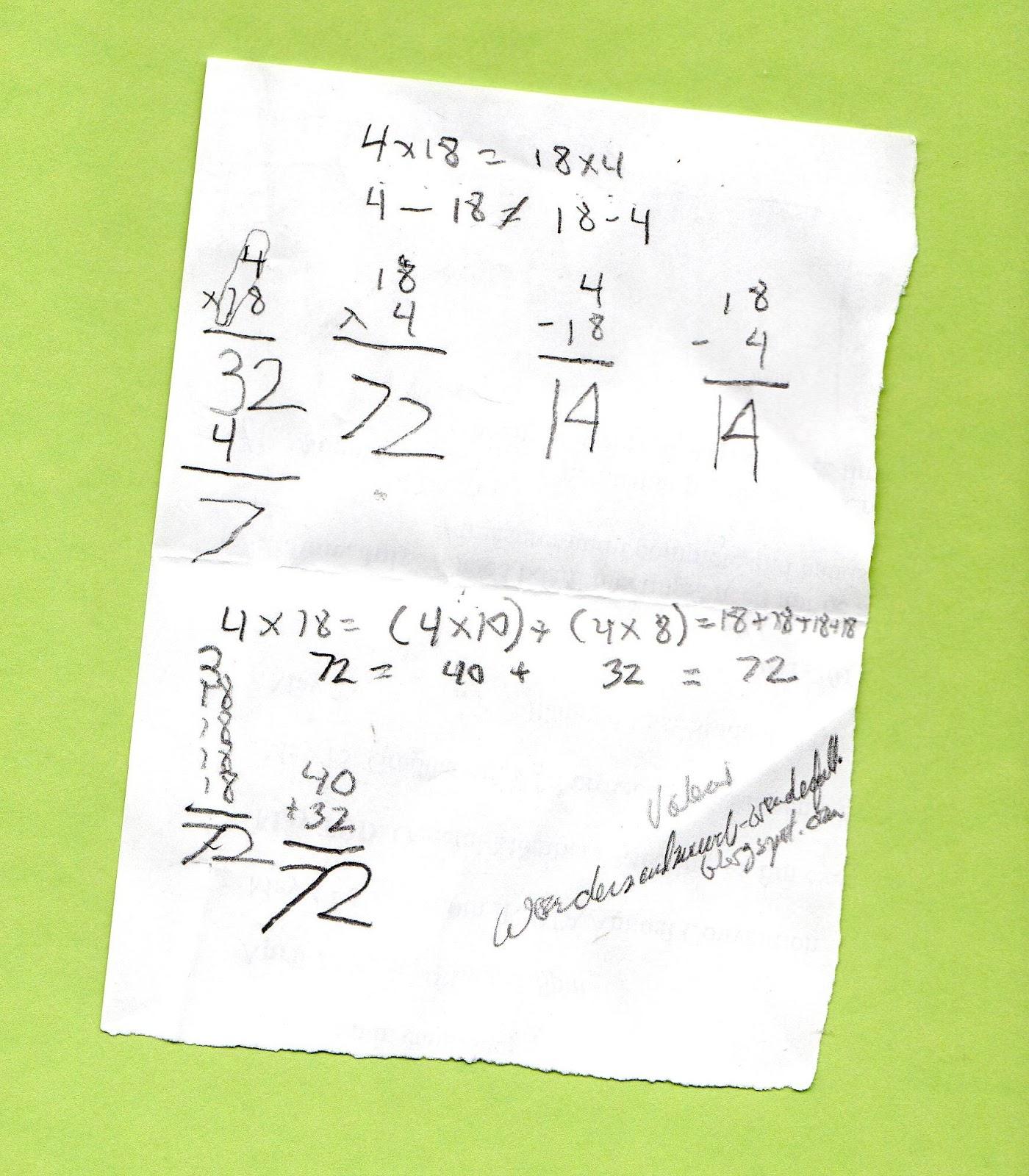 Wonderfull Still Trying To Crack The Math Nut