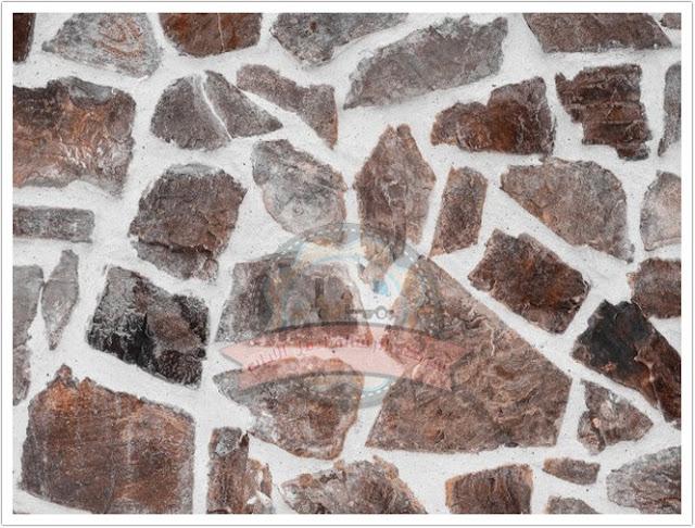 استخدام الحجر الطبيعي لمنزلك الجديد أو مشروع إعادة تشكيل المنزل