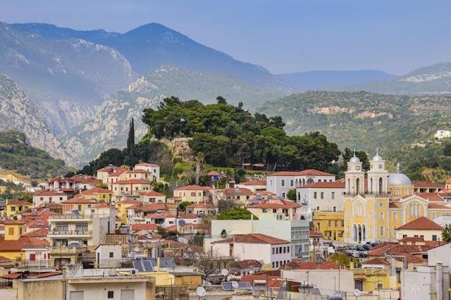 """Π. Νίκας στην Τρίπολη : """"Απαραίτητος ο εκσυγχρονισμός του διοικητικού δικαίου"""""""