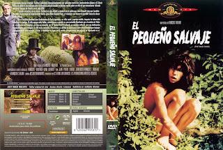 El pequeño salvaje (1969)
