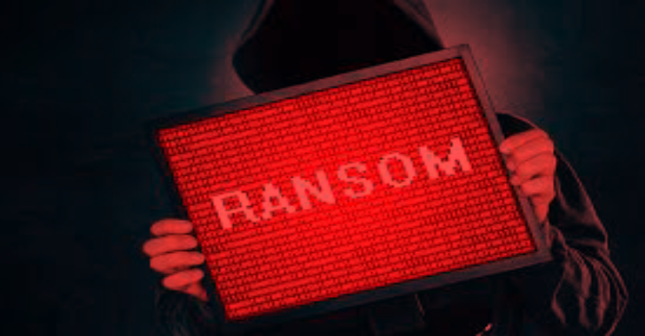 Cryptondie : A Ransomware Developed For Study Purposes