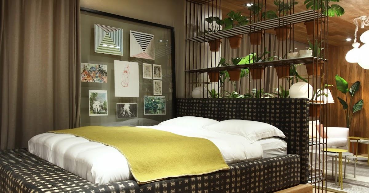 Casa foa 2017 loft para una pareja millennial by - Apartamentos para parejas ...