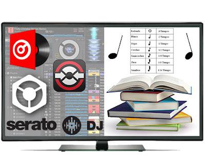 Virtual DJ, Serato, Traktor y RekordBox