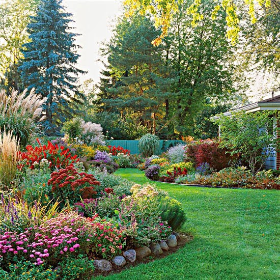Gardens To Dream About · Cozy Little House