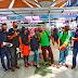 Hikabara Bantu Proses Pemulangan 60 PMI Dari Malaysia Ke Batu Bara, 5 Diantaranya Dibiayai